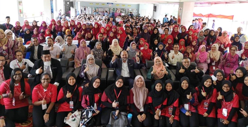 UPM@Desa Serdang Digital Knowledge