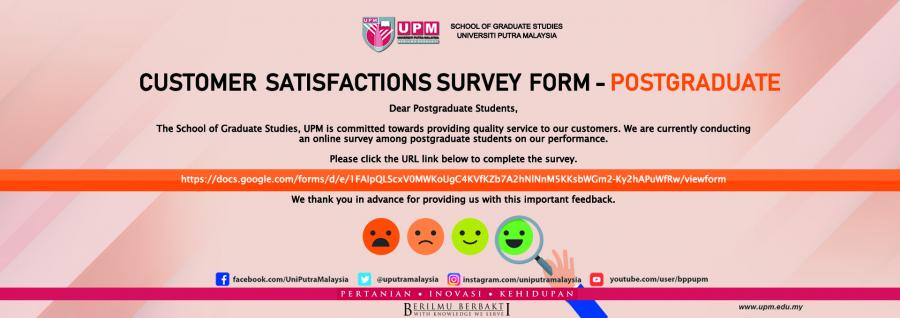 Registration Guidelines For New International Postgraduate Students School Of Graduate Studies