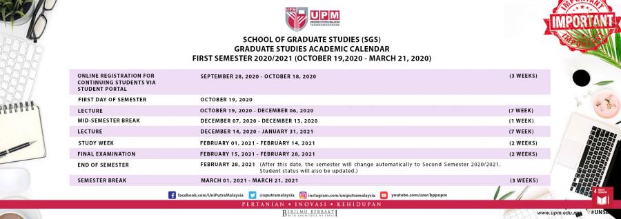 Home School Of Graduate Studies